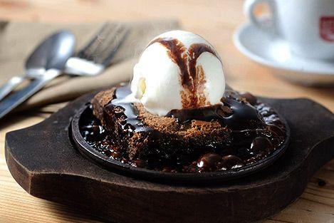 Little Raaja Indian Restaurant - Brownie